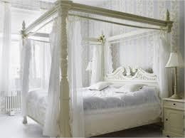 Schlafzimmer Ideen Vintage Shabby Chic Bett Wohn Design
