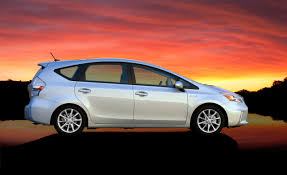 The 2012 Toyota Prius v at N Charlotte Toyota was voted a Best ...