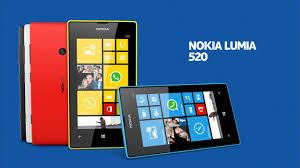 nokia lumia 520 - WMPoweruser