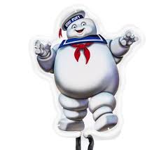 Image result for stay puft marshmallow man