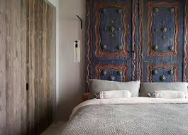 old door furniture ideas. View In Gallery Old Door Turned Into A Fancy Bed Headboard Furniture Ideas