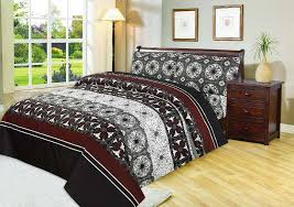 Cool Design Bed Cover by Abdullah Collection HomesCornerCom