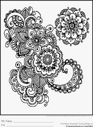 free printable mandala coloring pages for s beautiful coloring pages printable abstract coloring pages for
