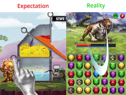Play and you will receive a bunch of hidden bonuses that will be a pleasant surprise to any seek and find game lover!. Will The Fake Ads Outbreak In Mobile Games Continue In 2020 By Apptica Com Apptica Medium