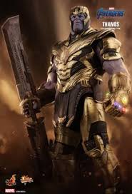 What is <b>Thanos's</b> weapon called? - Movies & TV Stack Exchange