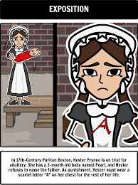 the scarlet letter summary students can create a storyboard  the scarlet letter by nathaniel hawthorne lesson plans activities include symbolism character analysis literary conflict the scarlet letter summary