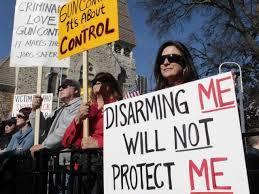 anti gun control sign. Modren Gun And Anti Gun Control Sign N