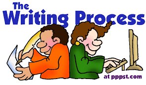 research paper process powerpoint