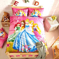 disney princess twin comforter set princess bedding set 2