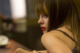 """Busy Chloe Grace Moretz on her star turn with Denzel Washington in """"The  Equalizer"""""""