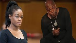 Dave Chappelle responds to Azealia banks in new stand up - YouTube