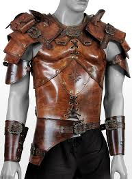 Leather Armor Patterns Adorable New Products Sensational Leather Armor For LARP Maskworld