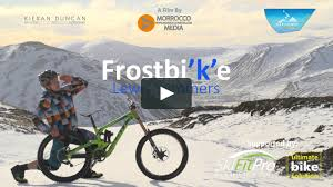 Frostbike: Lewis Summers on Vimeo