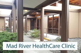 Mad River HealthCare Clinic | Mad River Community Hospital