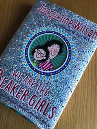 Meghan markle and prince harry should not be welcomed back to royal life, says poll. We Are The Beaker Girls By Jacqueline Wilson Mum Of Three World