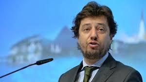 El expresidente del Comité de Gobernanza denuncia falta de transparencia en la FIFA | IUSPORT: EL OTRO LADO DEL DEPORTE