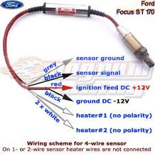 ford focus st 170 fuel saver magnum lambda eco economizer oxygen fuel saver o2 sensor ford focus st 170