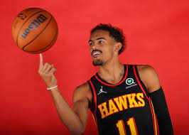 Trae Young defies all modern NBA wisdom by looking to improve in a certain  area - Latest Page News