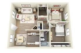 Apartments Floor Plans Design Cool Design Ideas