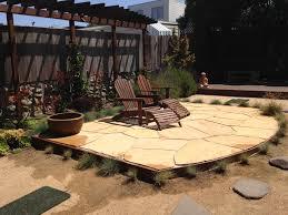 landscape patios. Landscape Patios A