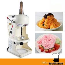 cheap ice machine. Modren Ice 110v 220v Taiwanese Shaved Ice Maker Commercial Cream Machine  Electric Popular Snow  To Cheap S
