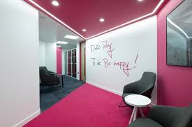 Apex Office Design