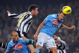 Juventus Vs. Napoli, 2012 Coppa Italia Final: An Invincible Double? -  SBNation.com