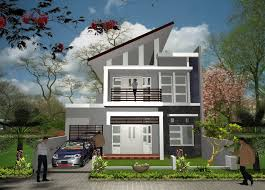 Small Picture Minimalist Exterior Home Design That Creates Elegance Anywardcom