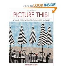 30 best Pictorial quilts images on Pinterest | Books, Scenery and ... & Applique Pictorial Quilts--From Photo to Fabric (2370) Adamdwight.com