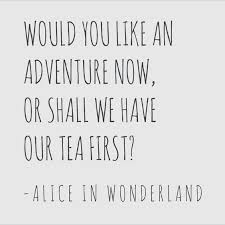 Quotes From Alice In Wonderland Interesting 48 Alice In Wonderland Quotes 48 Alice In Wonderland Quotes