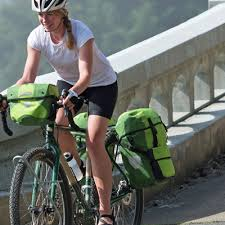 Bike Packer Plus Ortlieb Sacoches Cyclotourisme