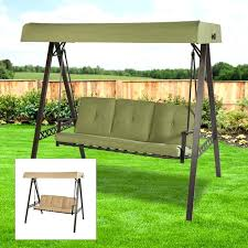 3 person porch swing c simple home depot patio furniture with 3 person patio with wooden 3 person porch swing