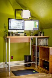 standing desk for overs