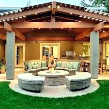 back yard kitchens pool and outdoor kitchen designs cool backyard designs with pool and outdoor kitchen