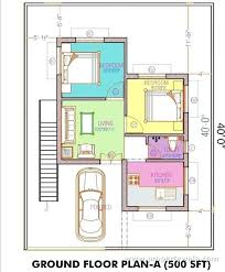 small house plans less than 500 sq ft sq ft home plans floor small house floor