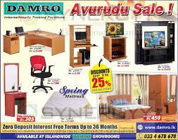 damro avurudu new year s upto 25 for all items