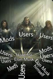 users users 2 ershunt for sers elon musk users 7