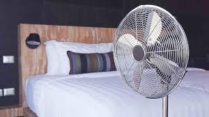 8 Beste Leise Ventilatoren Fürs Schlafzimmer Vergleich Test 2019
