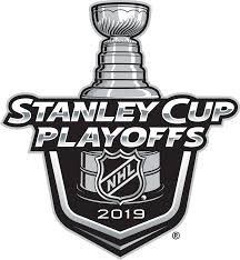 Hockey Playoff Standings Chart 2019 Stanley Cup Playoffs Wikipedia