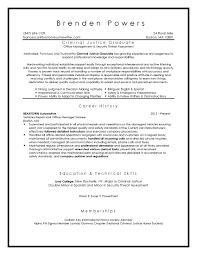 Boston Resume Samples Strong Resumes Win Interviews