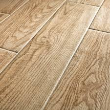 wood tile flooring. Pictured: Wood Look Tile Flooring