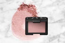 what nars s blush looks like on 17 diffe skin tones vogue