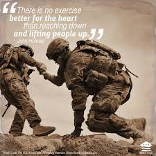 Army Quotes Enchanting Top 48 Inspirational Military Quotes Quotes Yard
