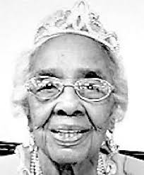 Florence RHODES-LAWRENCE Obituary (2015) - Tampa Bay Times