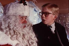 a christmas story cast appears at the riviera theatre for 30th anniversary screening the buffalo news