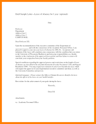 absence from school letter 9 permission letter for school absence address example