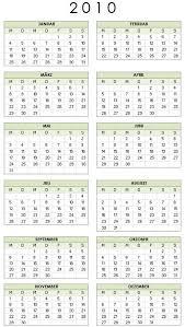 Excel Kalender Excel Kalender 2010 Vorlage Im Hochformat It Blogger Net