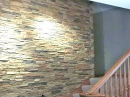 amusing interior rock wall panels stone picture veneer river covering pane