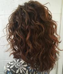 60 Most Magnetizing Hairstyles For Thick Wavy Hair Embrace The Curlsss