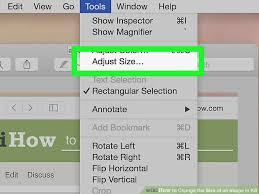 adjust size of image the 3 best ways to reduce or increase the size of an image in kb